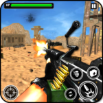 Gun Game Simulator : Free Fire Gunner Simulation 1.0.10 APK (MOD, Unlimited Money)