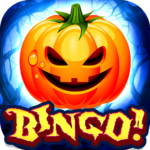Halloween Bingo – Free Bingo Games 7.35.1 APK (MOD, Unlimited Money)