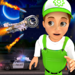 Handy Andy Run – Running Game 35 APK (MOD, Unlimited Money)