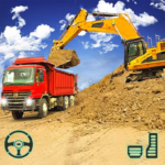 Heavy Construction Mega Road Builder 1.15 APK (MOD, Unlimited Money)