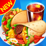 Hi Cooking 12.0.5017 APK (MOD, Unlimited Money)