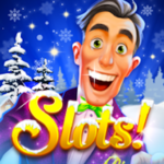 Hit it Rich! Lucky Vegas Casino Slot Machine Game 1.8.9921  APK (MOD, Unlimited Money)
