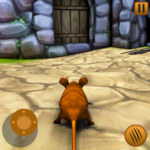 Home Mouse simulator: Virtual Mother & Mouse 2.2 APK (MOD, Unlimited Money)
