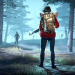 Horror Forest 3: MMO RPG Zombie Survival 1.6.5   APK (MOD, Unlimited Money)