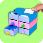 How To Make Dollhouse Furniture 11.0 APK (MOD, Unlimited Money)