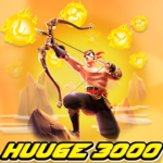 Huuge 3000 0.0.5 APK (MOD, Unlimited Money)