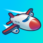 Idle Airport Manager 1.0.17 APK (MOD, Unlimited Money)