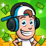 Idle Tuber Empire 1.0.40 APK (MOD, Unlimited Money)