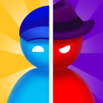 Imposter Hunt: City on Fire 1.0.9 APK (MOD, Unlimited Money)