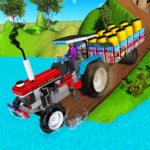 Indian Tractor Trolley Off-road Cargo Drive Game 1.0.2 APK (MOD, Unlimited Money)