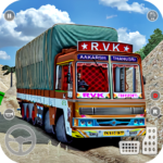 Indian Truck Cargo Simulator 2020: New Truck Games 1.0 APK (MOD, Unlimited Money)