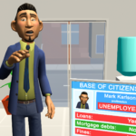 Insurance agent 1.03 APK (MOD, Unlimited Money)
