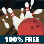 (JAPAN ONLY) Bowling Strike 1.636  APK (MOD, Unlimited Money)
