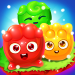 Jelly Beast Blast 1.9.4  APK (MOD, Unlimited Money)