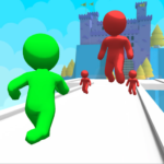 Join Color Clash 3D – Giant Run Race Rush 3D Games 0.9  APK (MOD, Unlimited Money)