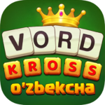 Krossvord So'z O'yini 1.4 APK (MOD, Unlimited Money)