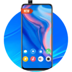 Launcher For Huawei Y9 Prime 2019 themes wallpaper 1.0.8 APK (MOD, Unlimited Money)