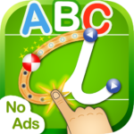 LetterSchool – Learn to Write ABC Games for Kids 2.2.6 APK (MOD, Unlimited Money)