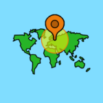 Location Radius 1.12 APK (MOD, Unlimited Money)