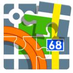 Locus Map Pro – Outdoor GPS navigation and maps  APK (MOD, Unlimited Money)