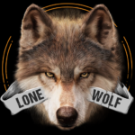 Lone Wolf Wallpaper and Keyboard 3.63 APK (MOD, Unlimited Money)