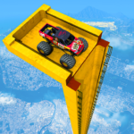 Mega Ramp Monster Truck Driving Stunts Racing Game 2.0.11 APK (MOD, Unlimited Money)