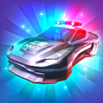Merge Cyber Cars: Sci-fi Punk Future Merger 2.0.23 APK (MOD, Unlimited Money)