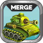 Merge Military Vehicles Tycoon 1.1.4 APK (MOD, Unlimited Money)