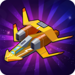 Merge Spaceships – Best Idle Space Tycoon 1.0.9  APK (MOD, Unlimited Money)
