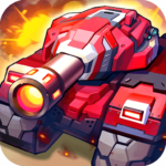 Metal Soldier 1.4.3  APK (MOD, Unlimited Money)
