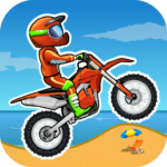 Moto X3M Bike Race Game 1.15.14 APK (MOD, Unlimited Money)
