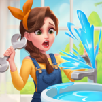 My Story – Mansion Makeover 1.33.49  APK (MOD, Unlimited Money)