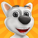 My Talking Dog 2 – Virtual Pet 3.5 APK (MOD, Unlimited Money)