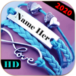 Name On Necklace – Name Art 2.2.6 APK (MOD, Unlimited Money)