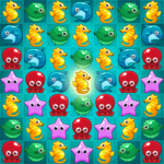 Ocean Match Puzzle 1.2.4 APK (MOD, Unlimited Money)