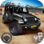 Off Road Monster Truck Driving – SUV Car Driving 7.4 APK (MOD, Unlimited Money)