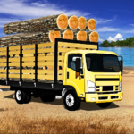 Offroad Cargo Truck Driver Simulator 2.22 APK (MOD, Unlimited Money)