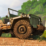 Offroad Jeep Driving & Racing stunts 2.2.3 APK (MOD, Unlimited Money)
