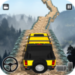 Offroad Jeep Driving Stunt 3D : Real Jeep Games 1.0 APK (MOD, Unlimited Money)