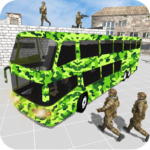 Offroad New Army Bus Game 2019 1.6 APK (MOD, Unlimited Money)