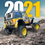 Offroad Sim 2020: Mud & Trucks 1.0.31 APK (MOD, Unlimited Money)