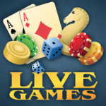 Online Play LiveGames 2.54.2 APK (MOD, Unlimited Money)