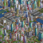 OpenTTD JGR 0.39.2  APK (MOD, Unlimited Money)
