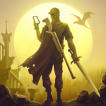 Outlander: Fantasy Survival 5.3 APK (MOD, Unlimited Money)