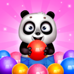 Panda Bubble Mania: Free Bubble Shooter 2019 1.17 APK (MOD, Unlimited Money)