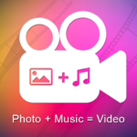 Photo + Music = Video 1.15 APK (MOD, Unlimited Money)