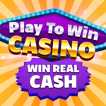 Play To Win: Win Real Money in Cash Sweepstakes  APK (MOD, Unlimited Money)