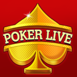 Poker Live! 3D Texas Hold'em 3.14   APK (MOD, Unlimited Money)