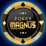 Poker Magnus 0.6 APK (MOD, Unlimited Money)