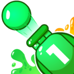 Power Painter – Merge Tower Defense Game 1.16.5 APK (MOD, Unlimited Money)